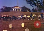 Image of casket of Richard Byrd Virginia United States USA, 1957, second 27 stock footage video 65675061482