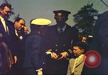 Image of casket of Richard Byrd Virginia United States USA, 1957, second 42 stock footage video 65675061482