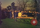 Image of casket of Richard Byrd Virginia United States USA, 1957, second 54 stock footage video 65675061482
