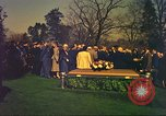 Image of casket of Richard Byrd Virginia United States USA, 1957, second 55 stock footage video 65675061482