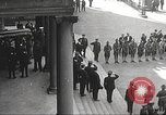 Image of funeral procession of John Mitchel New York City USA, 1918, second 2 stock footage video 65675061484