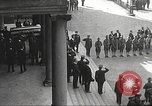 Image of funeral procession of John Mitchel New York City USA, 1918, second 4 stock footage video 65675061484