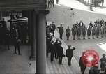 Image of funeral procession of John Mitchel New York City USA, 1918, second 5 stock footage video 65675061484