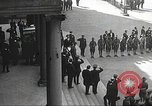 Image of funeral procession of John Mitchel New York City USA, 1918, second 7 stock footage video 65675061484