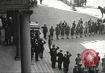 Image of funeral procession of John Mitchel New York City USA, 1918, second 11 stock footage video 65675061484