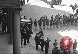 Image of funeral procession of John Mitchel New York City USA, 1918, second 13 stock footage video 65675061484