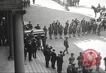 Image of funeral procession of John Mitchel New York City USA, 1918, second 15 stock footage video 65675061484