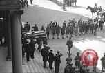 Image of funeral procession of John Mitchel New York City USA, 1918, second 16 stock footage video 65675061484