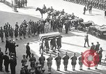 Image of funeral procession of John Mitchel New York City USA, 1918, second 29 stock footage video 65675061484