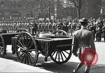Image of funeral procession of John Mitchel New York City USA, 1918, second 33 stock footage video 65675061484