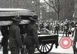 Image of funeral procession of John Mitchel New York City USA, 1918, second 37 stock footage video 65675061484