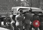 Image of funeral procession of John Mitchel New York City USA, 1918, second 41 stock footage video 65675061484