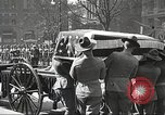 Image of funeral procession of John Mitchel New York City USA, 1918, second 42 stock footage video 65675061484