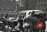 Image of funeral procession of John Mitchel New York City USA, 1918, second 43 stock footage video 65675061484