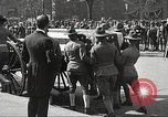 Image of funeral procession of John Mitchel New York City USA, 1918, second 51 stock footage video 65675061484