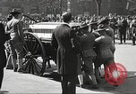 Image of funeral procession of John Mitchel New York City USA, 1918, second 56 stock footage video 65675061484