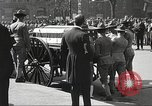 Image of funeral procession of John Mitchel New York City USA, 1918, second 57 stock footage video 65675061484
