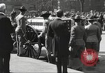 Image of funeral procession of John Mitchel New York City USA, 1918, second 61 stock footage video 65675061484