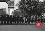 Image of John Mitchel's funeral procession New York City USA, 1918, second 5 stock footage video 65675061485