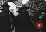 Image of John Mitchel's funeral procession New York City USA, 1918, second 13 stock footage video 65675061485
