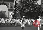 Image of John Mitchel's funeral procession New York City USA, 1918, second 20 stock footage video 65675061485