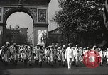 Image of John Mitchel's funeral procession New York City USA, 1918, second 23 stock footage video 65675061485