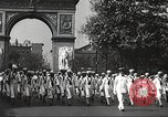 Image of John Mitchel's funeral procession New York City USA, 1918, second 24 stock footage video 65675061485