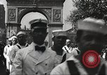 Image of John Mitchel's funeral procession New York City USA, 1918, second 39 stock footage video 65675061485