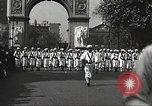 Image of John Mitchel's funeral procession New York City USA, 1918, second 44 stock footage video 65675061485