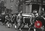 Image of John Mitchel's funeral procession New York City USA, 1918, second 45 stock footage video 65675061485