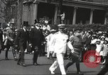 Image of John Mitchel's funeral procession New York City USA, 1918, second 54 stock footage video 65675061485