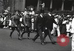 Image of John Mitchel's funeral procession New York City USA, 1918, second 55 stock footage video 65675061485