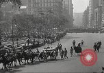 Image of John Mitchel's funeral procession New York City USA, 1918, second 62 stock footage video 65675061485