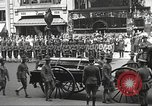 Image of John Mitchel's funeral procession New York City USA, 1918, second 4 stock footage video 65675061486