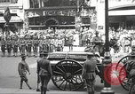 Image of John Mitchel's funeral procession New York City USA, 1918, second 6 stock footage video 65675061486
