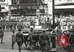 Image of John Mitchel's funeral procession New York City USA, 1918, second 7 stock footage video 65675061486