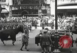 Image of John Mitchel's funeral procession New York City USA, 1918, second 11 stock footage video 65675061486