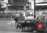 Image of John Mitchel's funeral procession New York City USA, 1918, second 13 stock footage video 65675061486