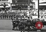 Image of John Mitchel's funeral procession New York City USA, 1918, second 14 stock footage video 65675061486