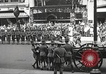 Image of John Mitchel's funeral procession New York City USA, 1918, second 15 stock footage video 65675061486