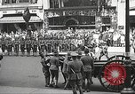 Image of John Mitchel's funeral procession New York City USA, 1918, second 16 stock footage video 65675061486
