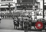 Image of John Mitchel's funeral procession New York City USA, 1918, second 17 stock footage video 65675061486