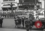 Image of John Mitchel's funeral procession New York City USA, 1918, second 18 stock footage video 65675061486