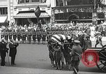 Image of John Mitchel's funeral procession New York City USA, 1918, second 21 stock footage video 65675061486