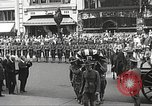 Image of John Mitchel's funeral procession New York City USA, 1918, second 23 stock footage video 65675061486