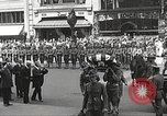 Image of John Mitchel's funeral procession New York City USA, 1918, second 24 stock footage video 65675061486