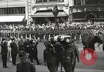 Image of John Mitchel's funeral procession New York City USA, 1918, second 27 stock footage video 65675061486