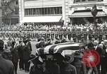 Image of John Mitchel's funeral procession New York City USA, 1918, second 33 stock footage video 65675061486
