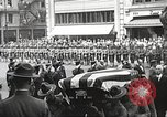 Image of John Mitchel's funeral procession New York City USA, 1918, second 34 stock footage video 65675061486