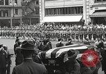 Image of John Mitchel's funeral procession New York City USA, 1918, second 35 stock footage video 65675061486